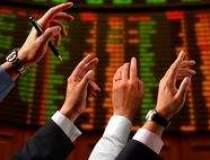 Bursele din SUA deschid pe rosu