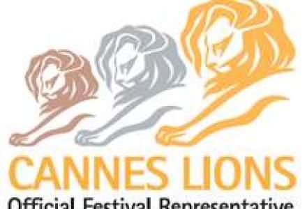 75 de lucrari romanesti inscrise la Cannes Lions 2010