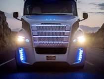 Camioanele autonome vor...