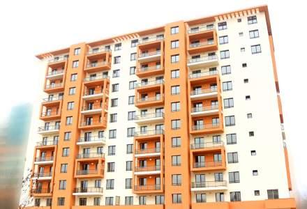 Morad Group incepe alte doua blocuri in Onix Residence, investitie de 12 mil. euro
