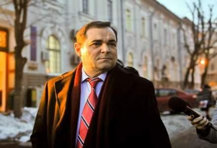 Fostul sef al CFR Mihai Necolaiciuc, condamnat la 10 ani de inchisoare