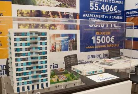 Hercesa investeste 14 mil. euro in a treia faza din Vivenda Residencias