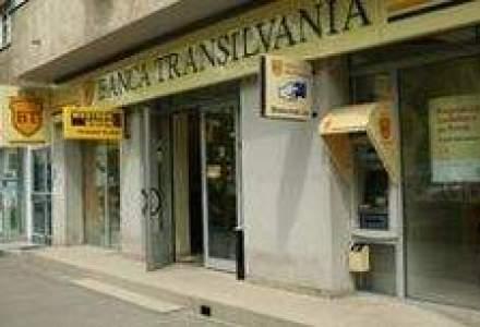 Banca Transilvania vede un profit brut de 150 mil. lei in 2010