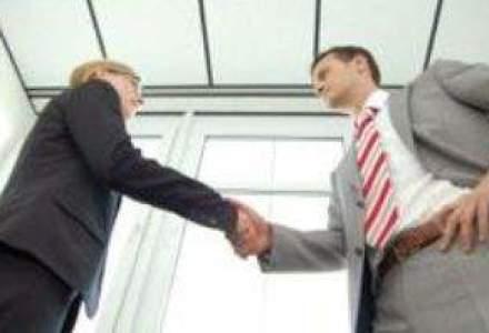Indrazneala si insistenta, garantia unui esec la angajare