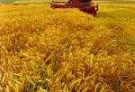 Agricultura a atras fonduri europene in valoare de 3 mld. euro