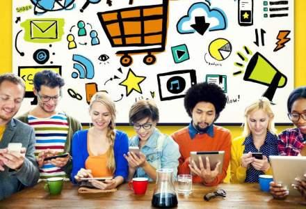 Piata de publicitate online, din 2007 pana in 2014: o triplare, dar este suficient?