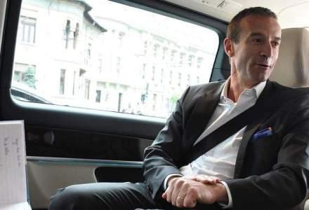 Interviu mobil cu Jean-Francois Fallacher, CEO Orange: As putea trai in Romania. Ma simt ca acasa