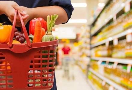 Cat au scazut in realitate preturile dupa reducerea TVA la 9% pentru alimente