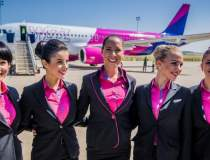 Wizz Air, un nou zbor catre...