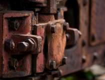 Circulatie feroviara blocata....