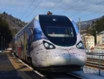"""Trenul SF"" Hyperion, spaima..."