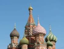 Harper: Rusia nu isi are...