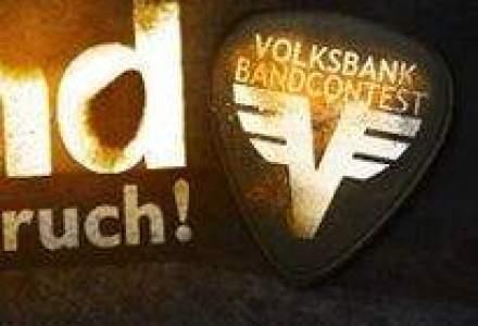 Volksbank primeste 816 mil. lei de la compania mama