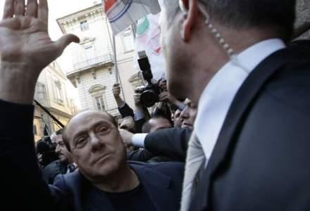 Berlusconi vinde 48% din AC Milan unui investitor thailandez