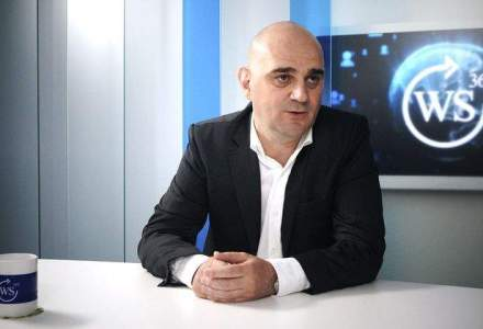 Piata de training, analiza la 360 de grade: Andrei Gosu (director general Ascendis), invitatul emisiunii WS 360