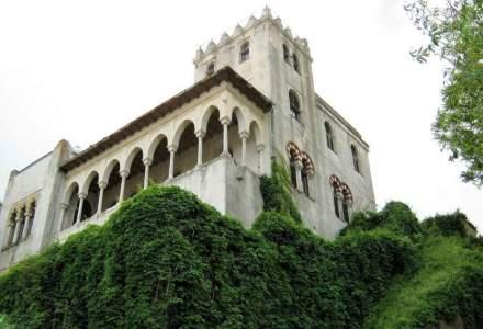 Vila Sutu din Constanta, la vanzare pentru un pret de pornire de 1,1 mil. euro