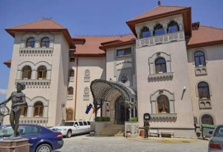 Case istorice scoase la executare silita