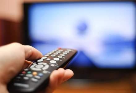 Povestea romanului care vinde tehnologie televiziunilor europene