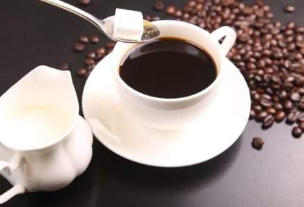Perchezitii la un importator de cafea, evaziune de un mil. de euro