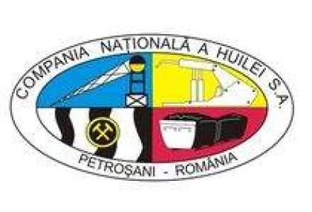 Compania Nationala a Huilei ar putea intra in insolventa