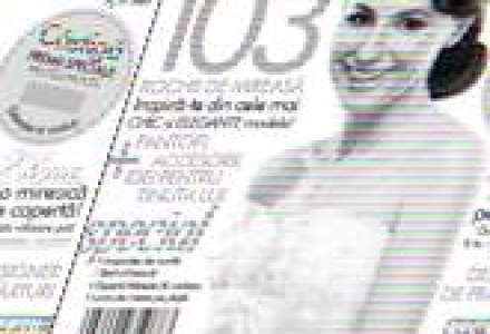 Sanoma Hearst lanseaza revista Miresici, varianta in print a miresici.ro