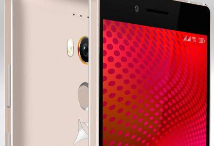 Cum arata cel mai scump si peformant smartphone romanesc lansat pana acum pe piata