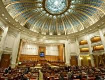 Asaltul Parlamentului!...