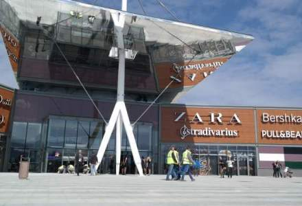 Cat de profitabile sunt magazinele Zara, H&M sau C&A din Romania