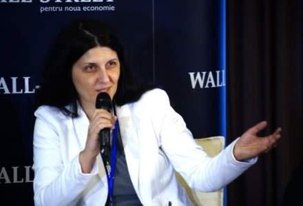 Ramona Ivan, CEC Bank: Exista finantari pentru fermieri pe 5 ani cu dobanda de Robor+1%