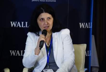 Ramona Ivan, CEC Bank: Existe firme in agricultura care vor sa creasca precum Harap Alb
