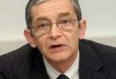 Constantinescu se retrage in mai de la sefia Allianz-Tiriac