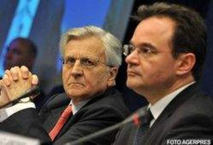 Grecia va primi un ajutor de 110 MILIARDE DE EURO