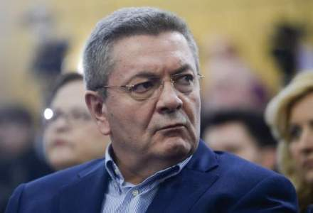 Ministrul Ioan Rus, catre romanii din strainatate: Copiii se fac golani acasa si nevasta curva [VIDEO]