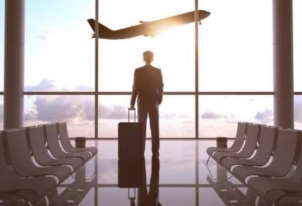 Perfect Tour: O companie lucreaza cu doua agentii de turism pentru calatorii de business, dar numarul scade