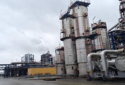 Ministerul Energiei va vinde 27% din actiunile Rompetrol Rafinare, pentru cel putin 200 mil. dolari
