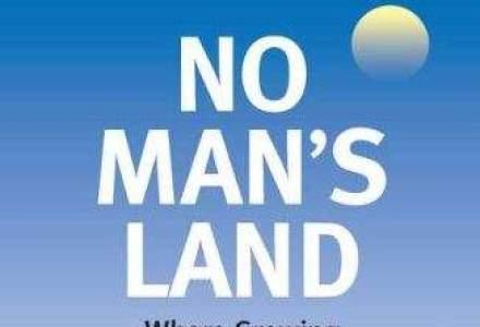 """Cartea zilei: """"No Man's Land"""". O carte despre framantarile pe care le are un antreprenor [VIDEO]"""