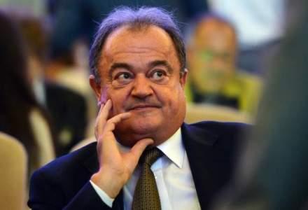 """Blaga: Ponta e """"disperat"""", sa demisioneze ca premierul Moldovei"""