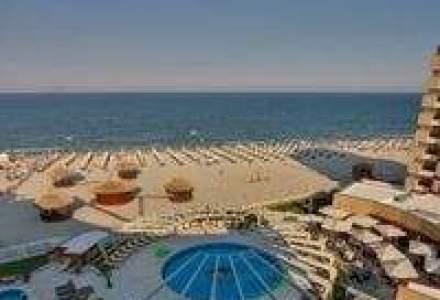Peste 30.000 de turisti pe litoralul romanesc de 1 mai