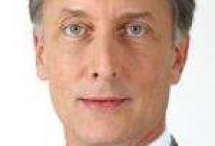 Adevarul Holding names Peter Frank as marketing director