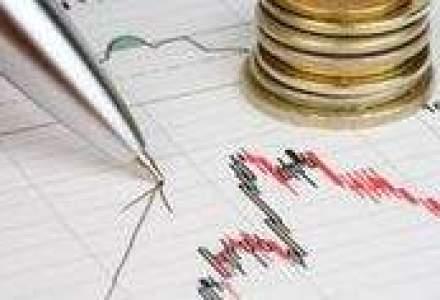 FMI vede un deficit al bugetului de pensii de 2,5% din PIB la final de an