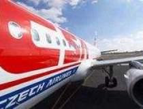 Cum va ajunge Czech Airlines...