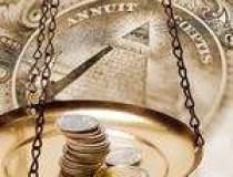 Pensii private: Activele...