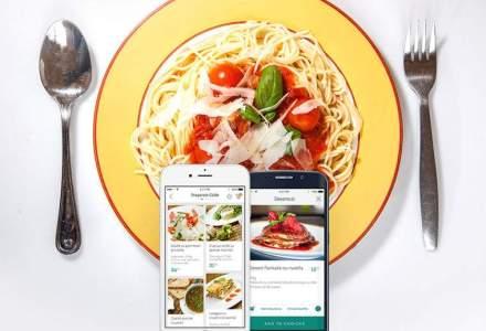 CEO hipMenu: In Romania, clientul este mai putin receptiv la mancarea comandata online. Se vede si in valoarea medie a comenzilor