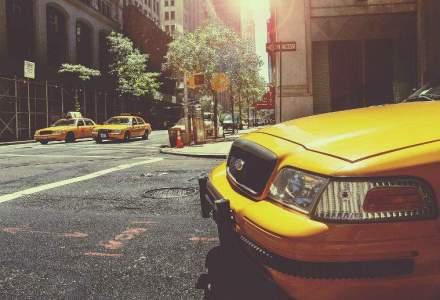 Star Taxi, primul an pe profit de la lansare