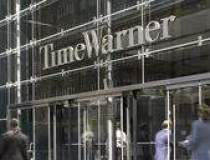 Profitul Time Warner a...
