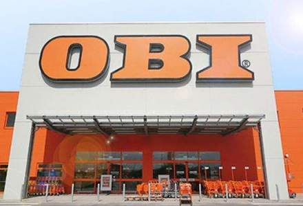 Afacerile defunctului OBI, sustinute din plin de lichidarile de stoc din vara anului trecut: cum au mers vanzarile retailerului de bricolaj
