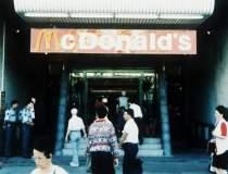 McDonald's, aproape de pragul...