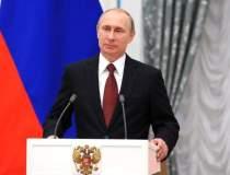 John Kerry il acuza pe Putin...