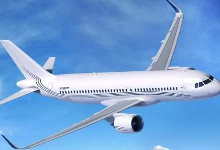 Institutul Cultural Roman cumpara bilete de avion de peste un milion de euro