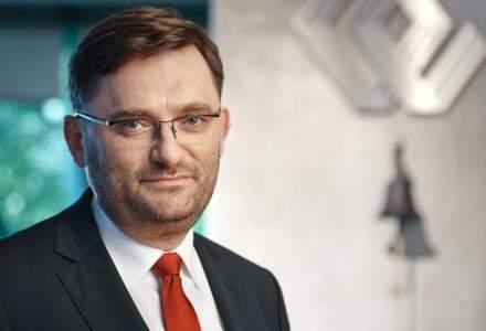 """Pawel Tamborski, """"tatal"""" privatizarilor moderne in Polonia: Aduceti companii de stat si populatia pe bursa!"""